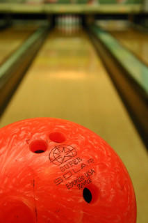 Challenge Your Friends at Meetinghouse to a Bowling Match at AMF Conchester Lanes