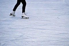 Glide Into Fun Near Meetinghouse With a Visit to Aston's IceWorks Skating Complex
