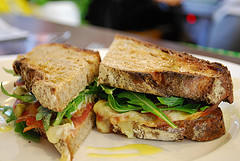 A Delightful Deli near Meetinghouse: Ryan's Country Store
