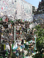 Philadelphia's Magic Gardens: A Unique Twist on Art Not Far From Meetinghouse in Boothwyn