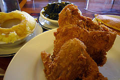 Enjoy Comfort Food in a Comfortable Atmosphere at Jones, Not Far From Meetinghouse in Boothwyn