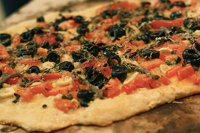 Milano's Pizza: From Cheese Pies to Cheesesteaks, Not Far From Meetinghouse