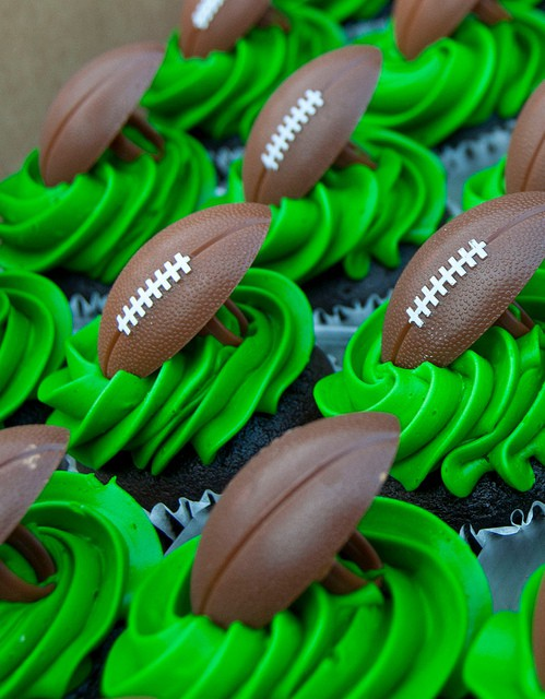 Make These Football-Themed Desserts in Your Kitchen at Meetinghouse For the Big Game!