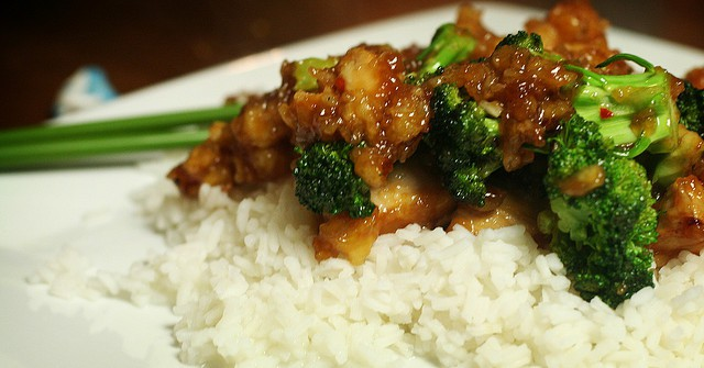 China Dragon: Authentic Asian Fare Near Boothwyn, Not Far From Meetinghouse