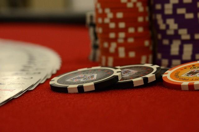 Harrah's Philadelphia Casino: More Than Just Blackjack Tables