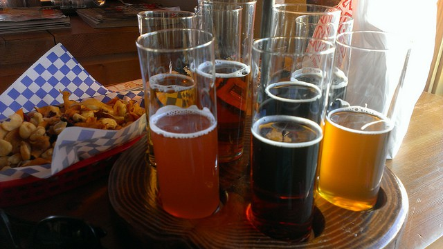 Beer Muscles 2016: Enjoy Craft Suds and Fun Fitness Challenges Today