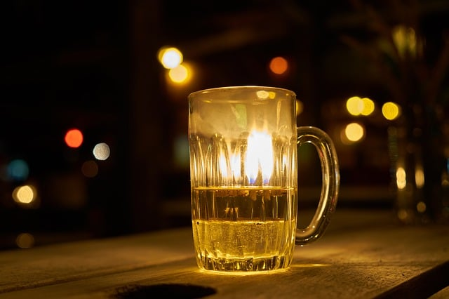 Levante Brewing Company: Locally Brewed Beer and Food Truck Fare