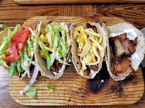 Aureas Mexican Restaurant: For Authentic Mexican Cuisine