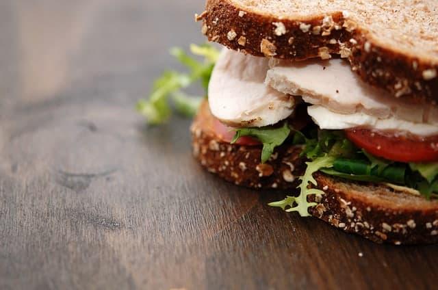 Enjoy a Deli Sandwich at Car-Mira's Deli