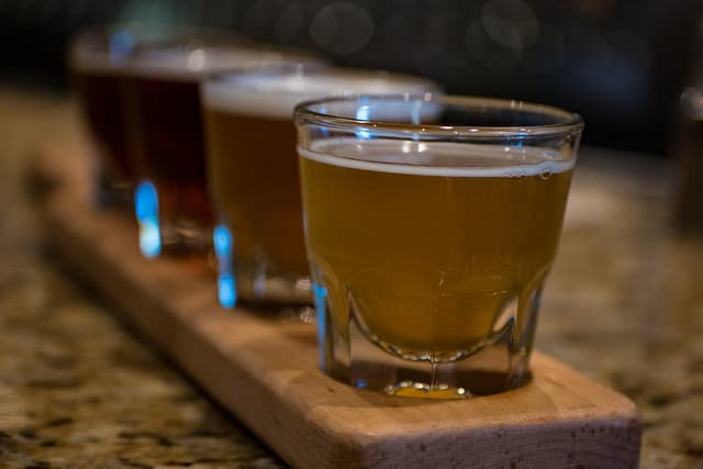Taste Test the City's Best Suds on The Ultimate Philly Beer Tour by City Brew Tours