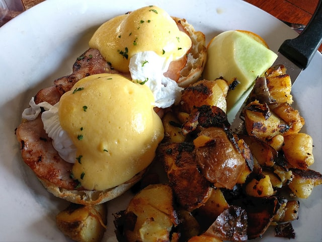 Sungate Diner Dishes Out Homestyle Fare for Breakfast, Lunch, and Dinner