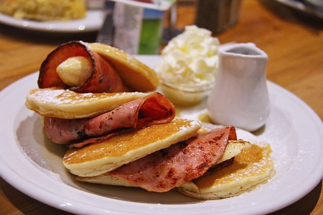 Grab Fresh Comfort Food for Breakfast or Lunch at Meghan's