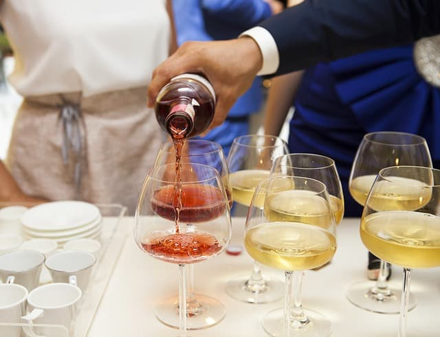 Don't Miss Sangria Days, Starting This May at Penns Woods Winery