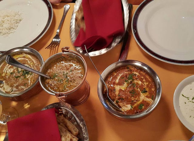 Enjoy Authentic Fare at Newly Opened Rasa Indian Cuisine