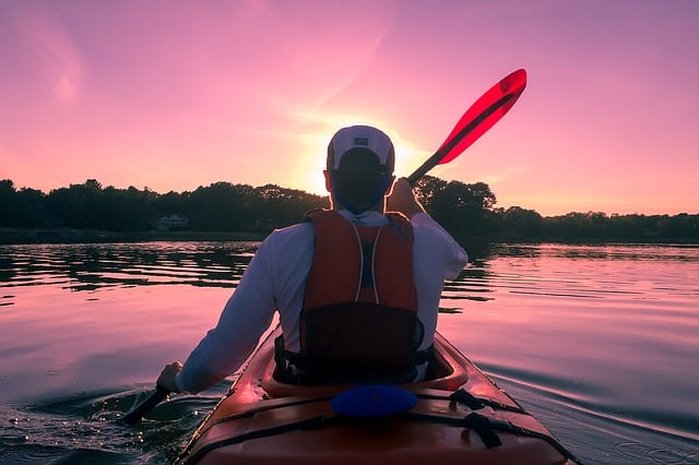 Embark on an Adventure Along the Brandywine With Wilderness Canoe Trips