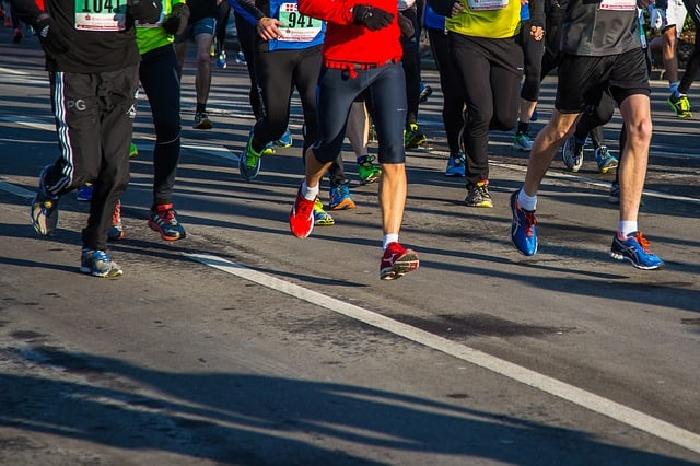 Run for a Good Cause During the Delco Turkey Trot 5k