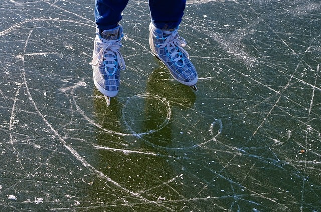 Find Your Balance at Wilmington's Riverfront Rink