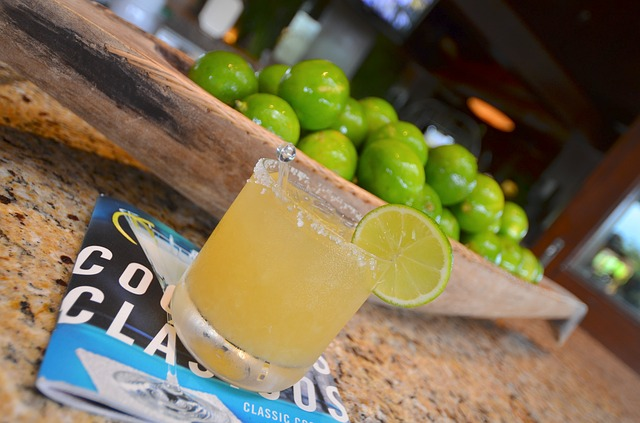 Don't Skip the Signature Margarita at El Camino Mexican Kitchen in Edgemoor