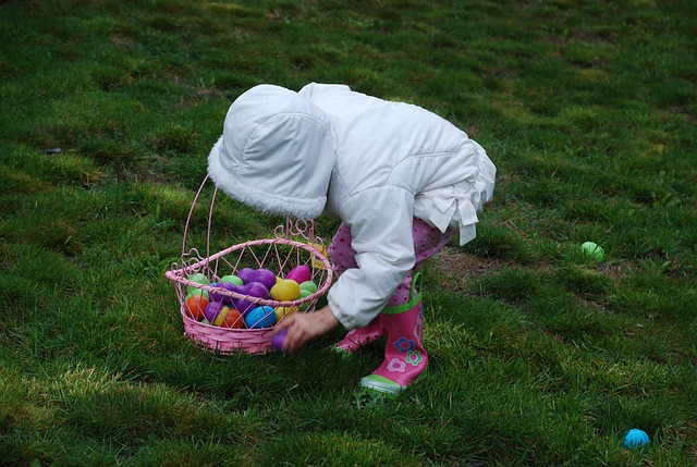 Spring Egg Hunts Near Your Apartment in Boothwyn