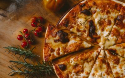 Have You Tried the Pies at La Pizzeria Metro Yet?