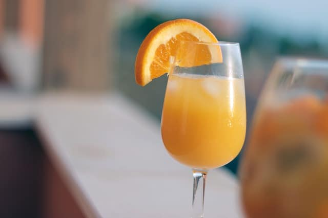 Don't Miss a Mimosa at Eggspectation, Now Open in Newark