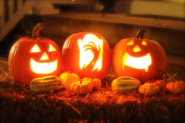 The Great Pumpkin Carve Returns to Chadds Ford This Weekend!