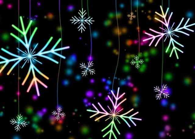 Festival of Lights at Rose Tree Park in Media Kicks Off Dec. 6
